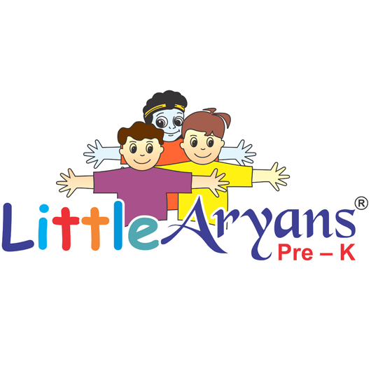 Best Preschool in Mumbai, Kalyan - Little Aryans