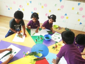 Preschools, Day Care Centres in Mumbai, Kalyan