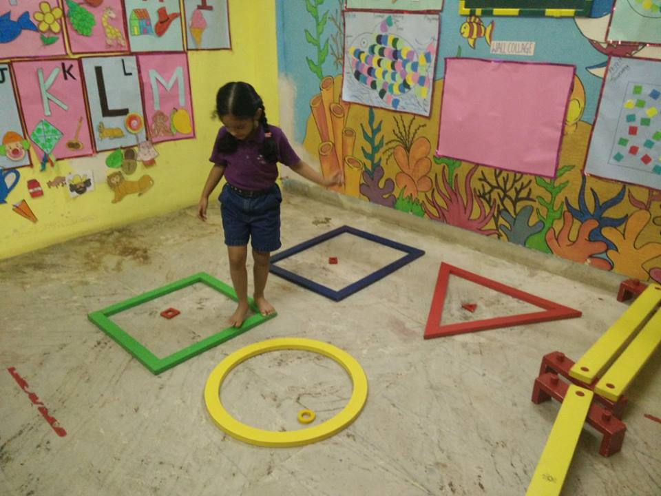 Playgroup Schools in Kalyan East - Little Aryans Pre-K