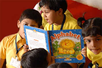 Best Playgroup schools in Mumbai, Kalyan, Chembur - Little Aryans