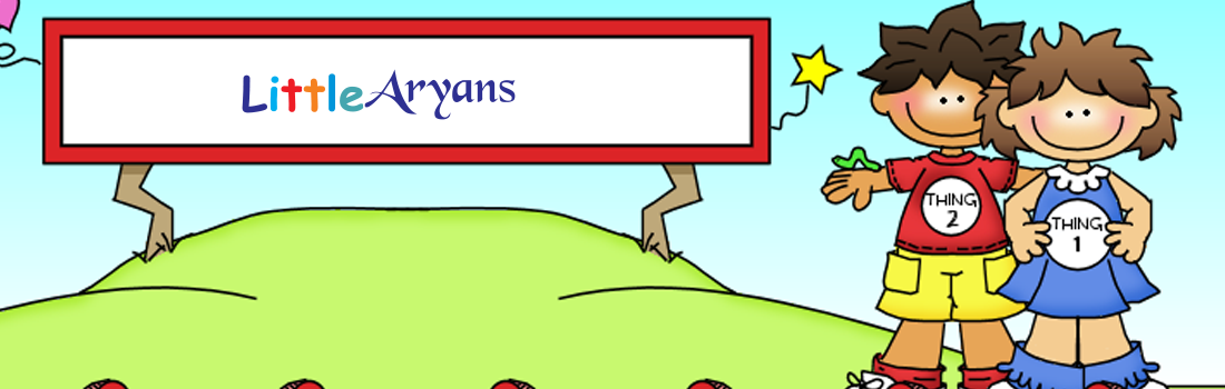 Little aryans - Preschool in Kalyan