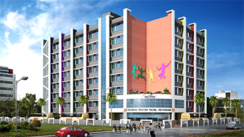 Arya Gurukul - Top School in Kalyan West