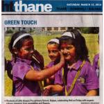 Little Aryans Preschool Hindustan Times
