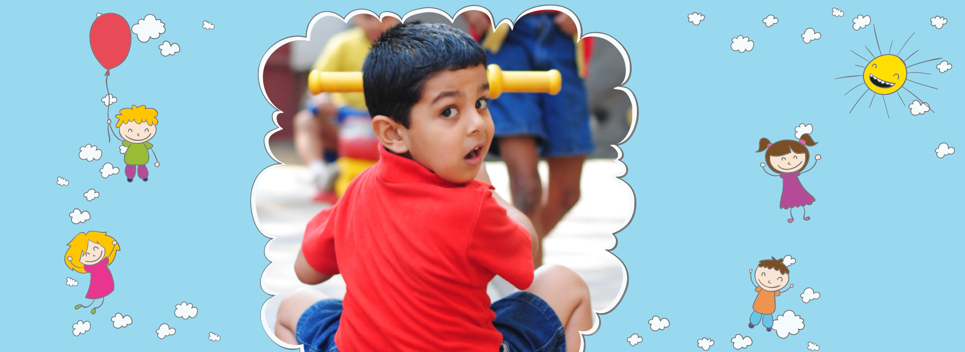 Daycare Centres in Mumbai, Kalyan - Little Aryans