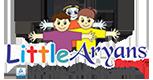 Little Aryans Logo