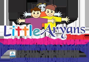 Little Aryans